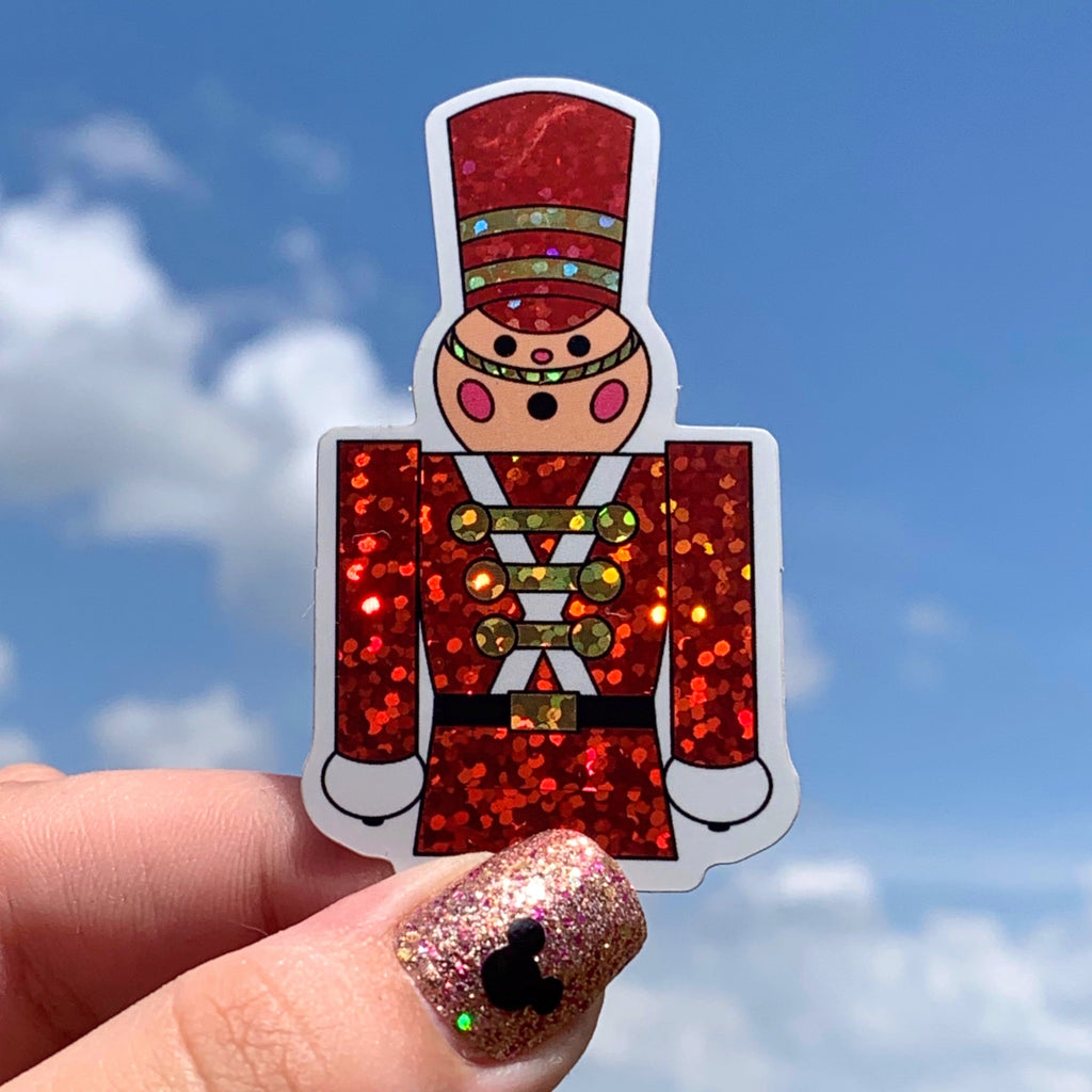 Stickers - Christmas Collection - Toy Solider