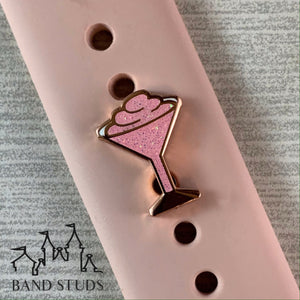 Band Stud - Food and Wine Collection - Frosé  READY TO SHIP