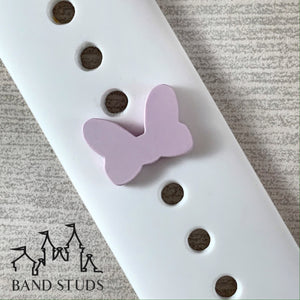 Band Stud - It's all about the Bow - READY TO SHIP