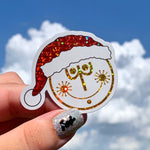 Stickers - Christmas Collection - Small World