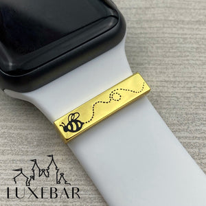 LuxeBar ~ Hunny Bee ~ READY TO SHIP