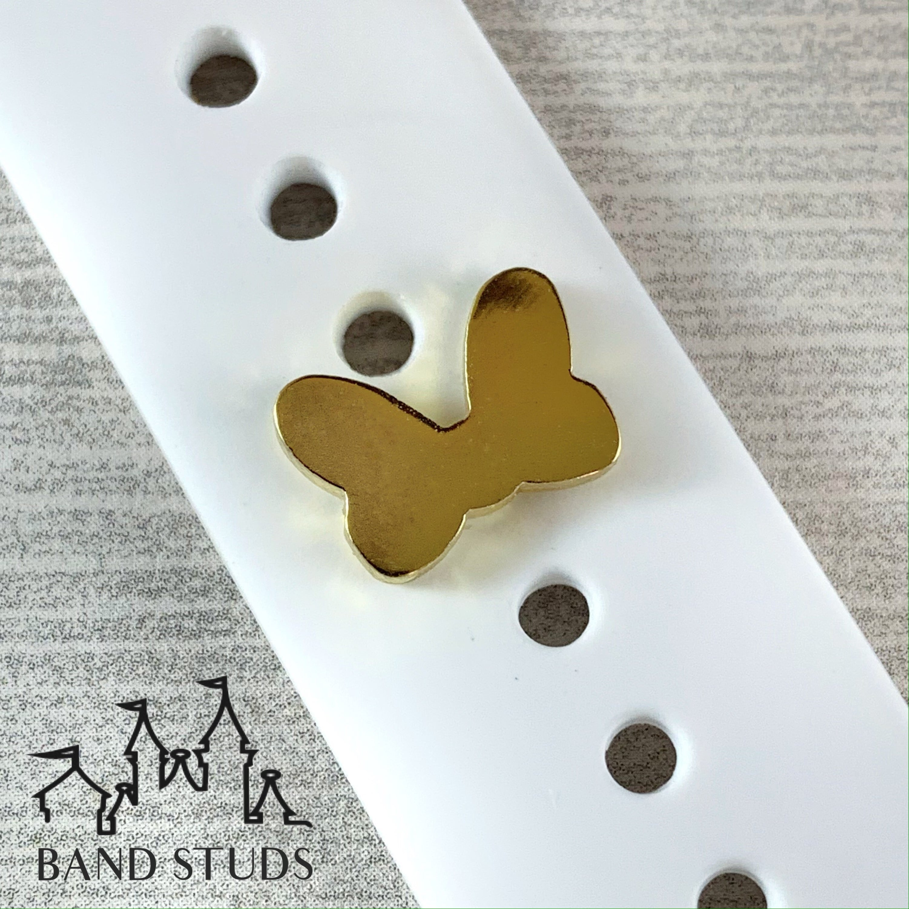 Band Stud® - It's all about the Bow - READY TO SHIP