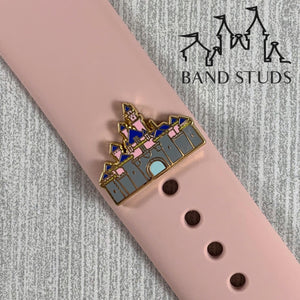 Band Stud® - Castle READY TO SHIP