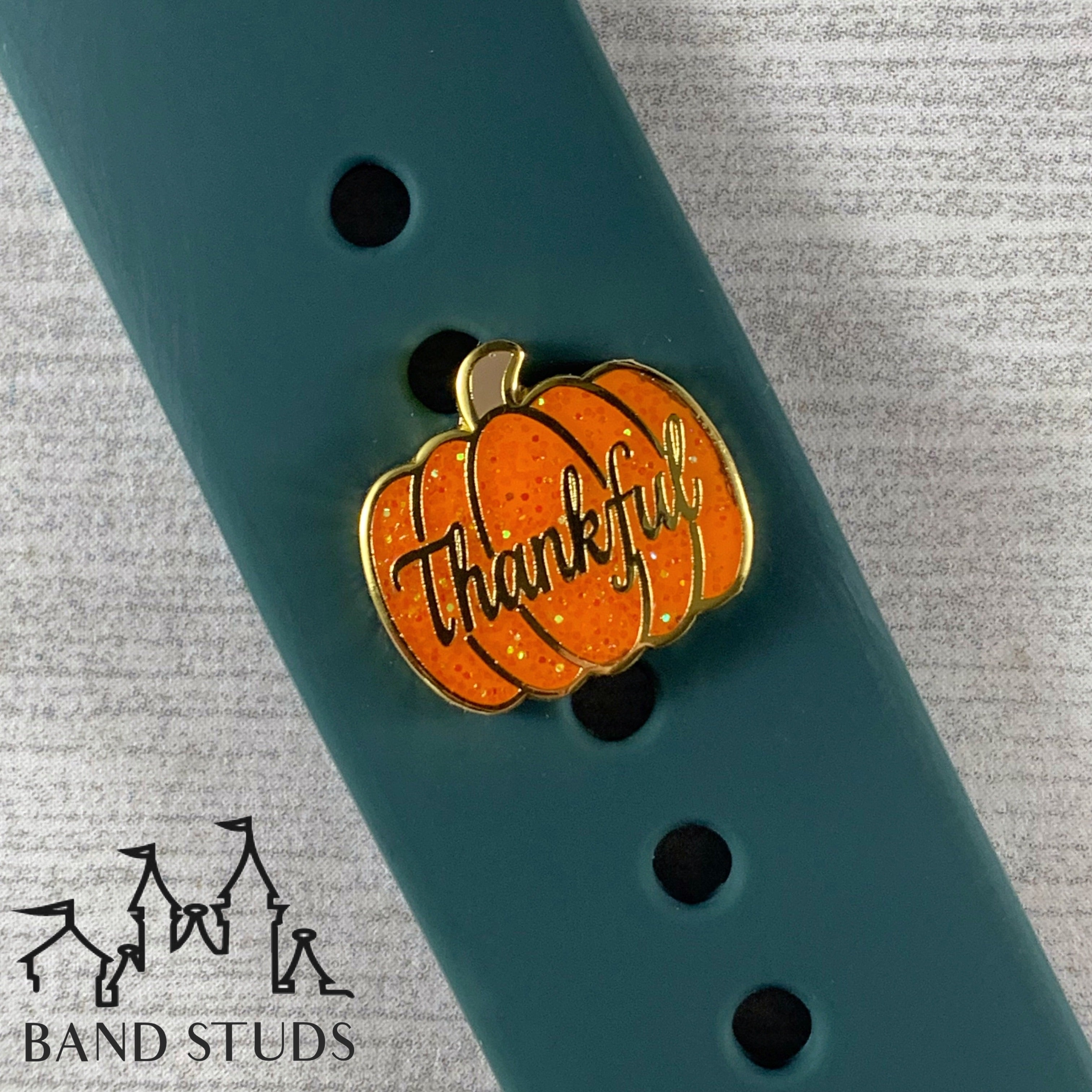 Band Stud® - Fall Collection - Thankful READY TO SHIP