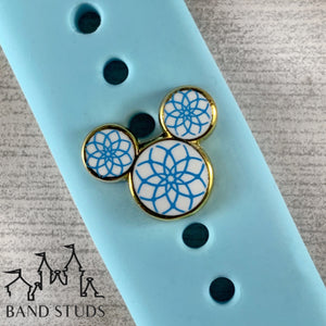B-GRADE Band Studs® READY TO SHIP