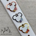 Band Stud® - Bohemian Mouse READY TO SHIP