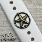 Band Stud® - Barn Star READY TO SHIP