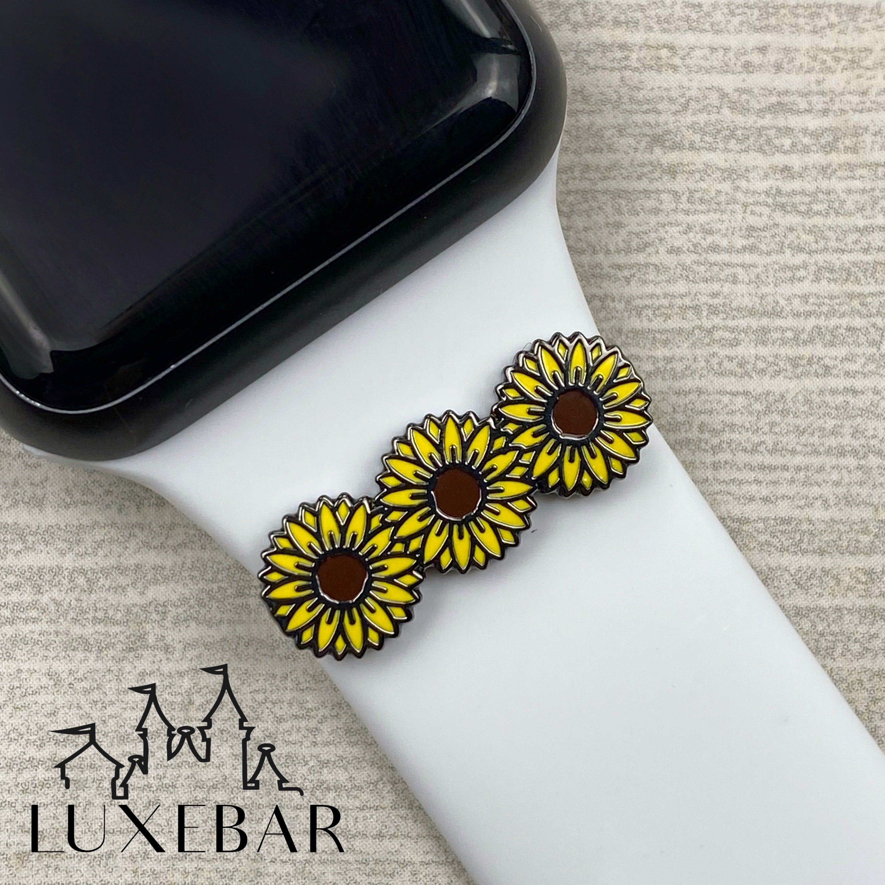 LuxeBar ~ Sunflowers ~ READY TO SHIP