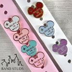 Band Stud® - Believe in Magic READY TO SHIP