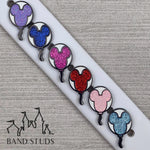 Band Stud® - Balloons READY TO SHIP