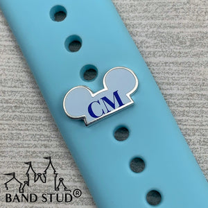 Band Stud® - Mouse Ears - Cast Member READY TO SHIP