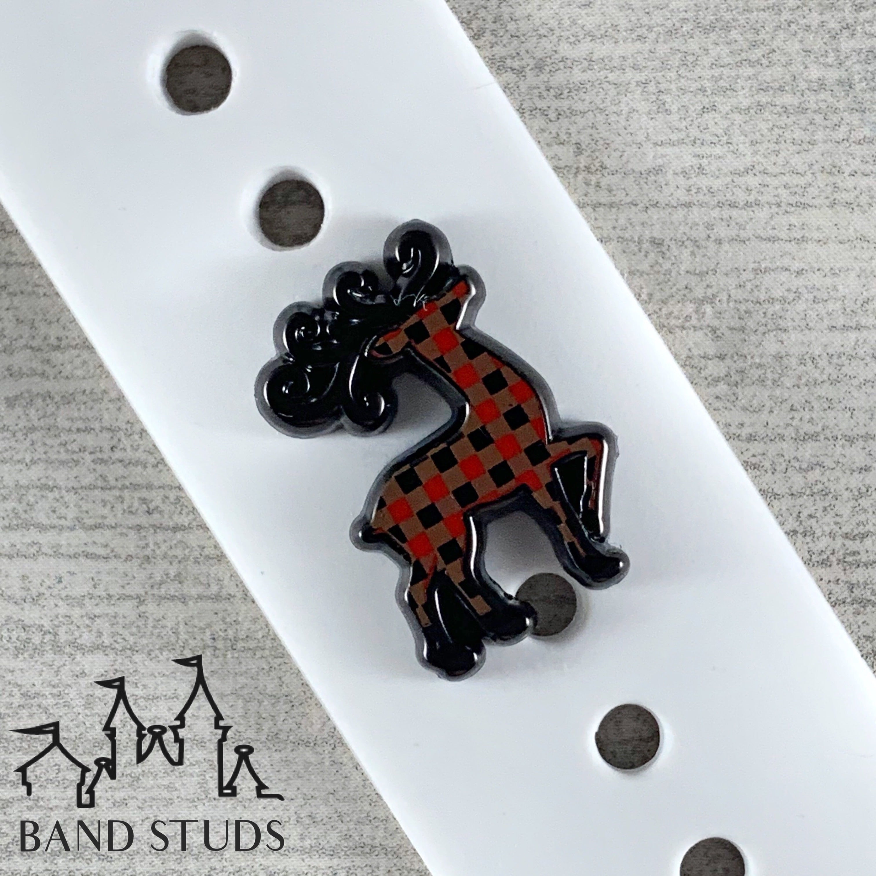 B-GRADE Band Studs READY TO SHIP