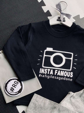 INSTA FAMOUS TOP