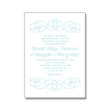 BRANDI Wedding Invitation Suite