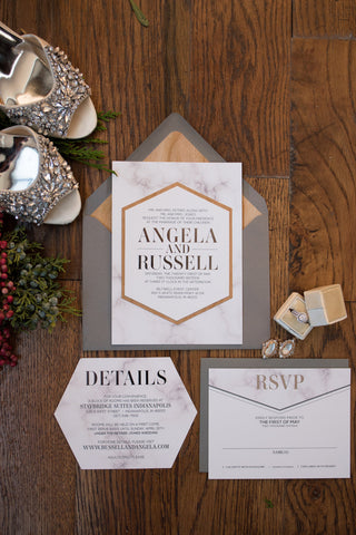 ANGELA Suite Fancy Geometric Package
