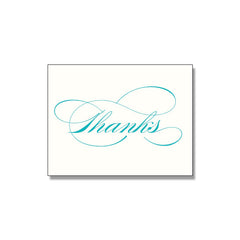 FAITH Thank You Card