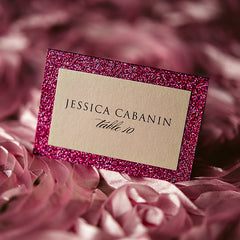Escort Cards, Place Cards, Seating Cards for Any Suite!