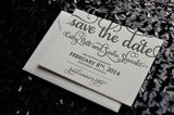 ADELE Save The Date