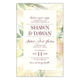 SHAWN Wedding Invitation Suite