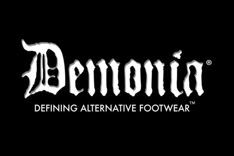 Pleaser - Demonia Alternative Footwear