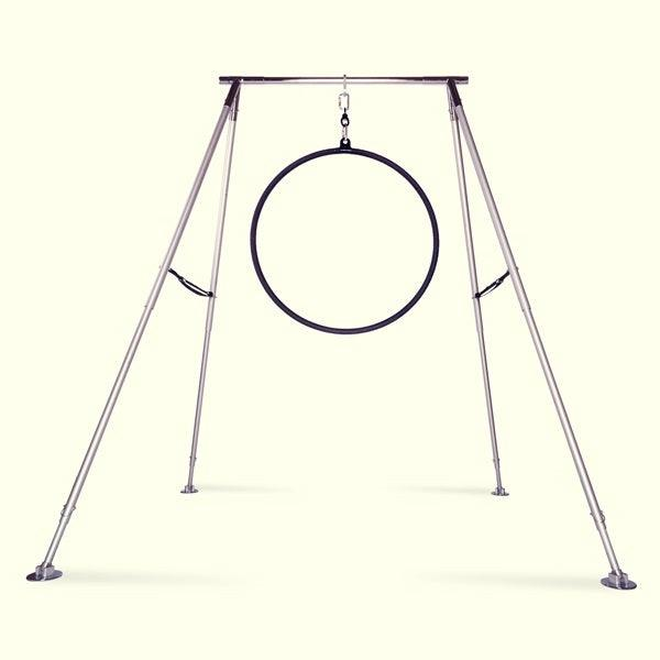 X-Pole Pro Hoop - Single Point - 900mm and 950mm