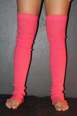 RARR Designs Leg Warmers - Various Colours