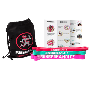 "Rubberbanditz 41"" Gains Training Kit"
