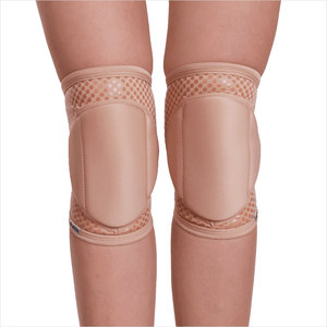 Queen Wear Knee Pads - Grip - Various Colours