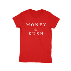 MONEY & KUSH