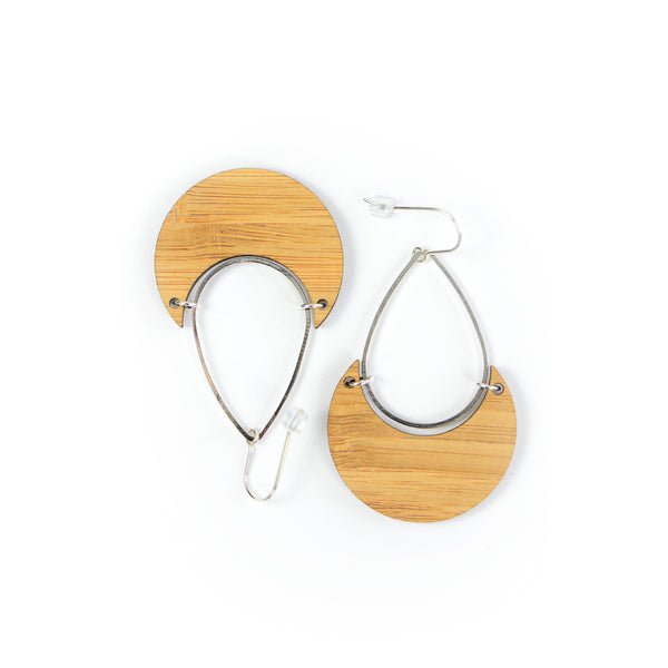 Makai Earrings