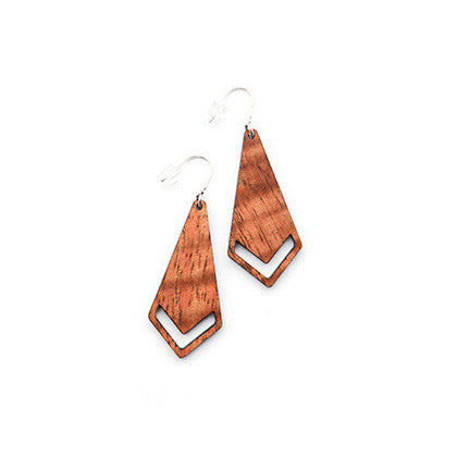 Laki Earrings