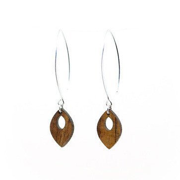 'Oliwa Earrings