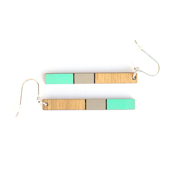 Honua Earrings