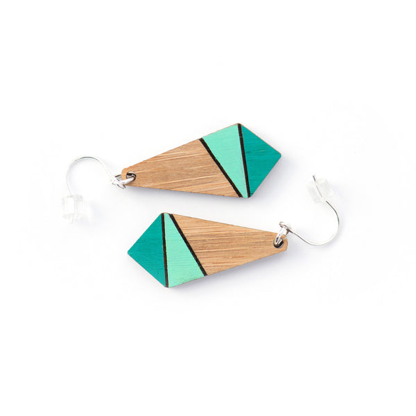Huli Earrings