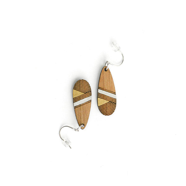 Kahana Earrings