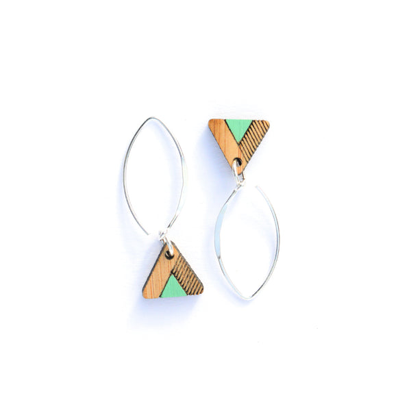 Kahu Earrings
