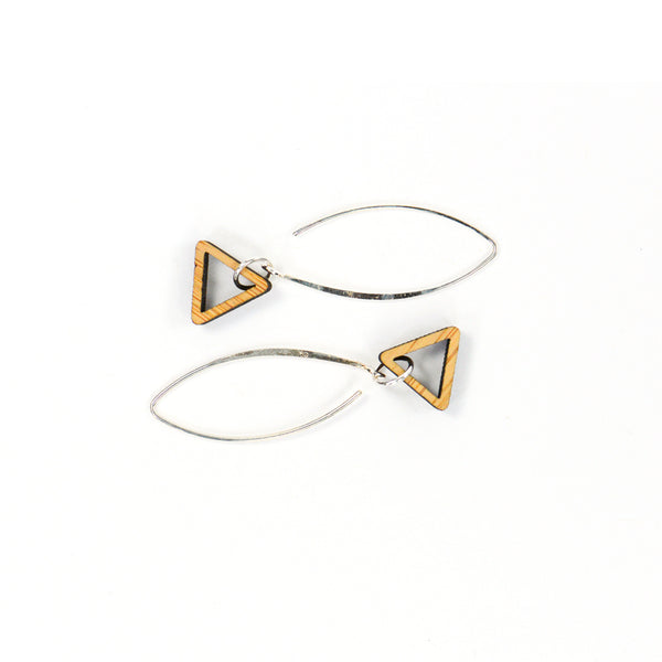 Wikiwiki Earrings
