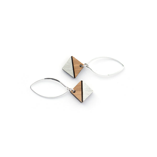 Inu Earrings