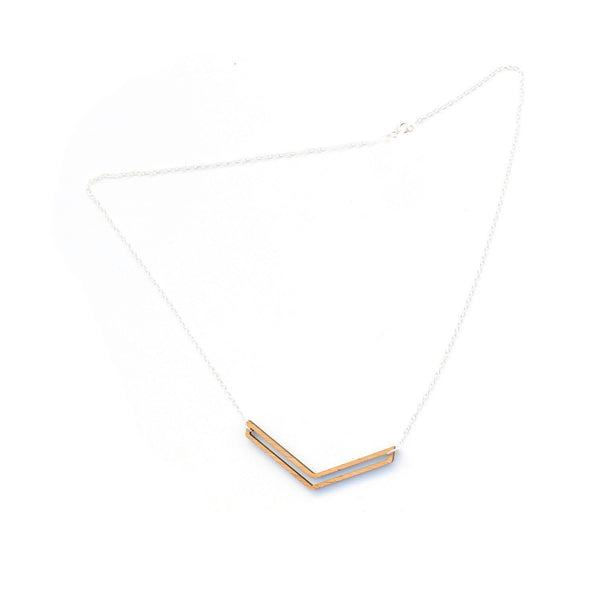 Paia Necklace