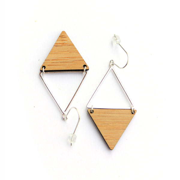Pali Earrings