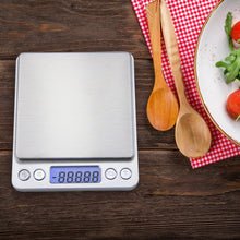 Load image into Gallery viewer, Kitchen Scale with High Precision LCD Display