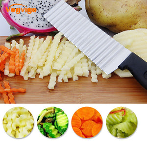 Potato French FryVegetable Cutter Knives