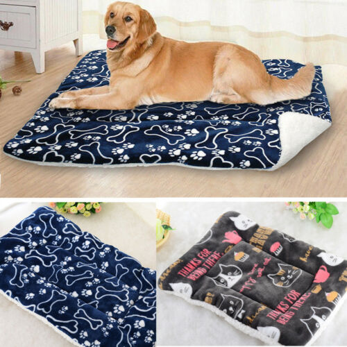 Large Pet Dog Cat Bed Puppy House