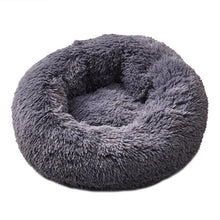 Load image into Gallery viewer, Soft Cotton Basket Sleeping For Dogs