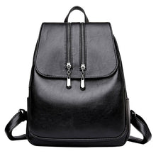 Load image into Gallery viewer, Anti-theft women backpack - Large capacity !