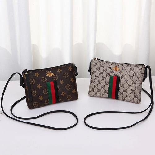 Crossbody Bags For Women Printing Small Square