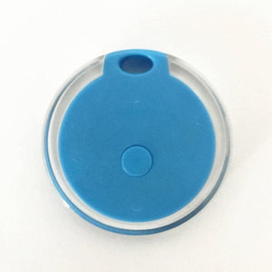 Kuulee Mini Pet Dog Cat Waterproof GPS Locator Tracker