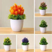 Load image into Gallery viewer, Artificial Plants for Home Indoor