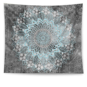 Indian Mandala Tapestry Hippie Decorative Wall