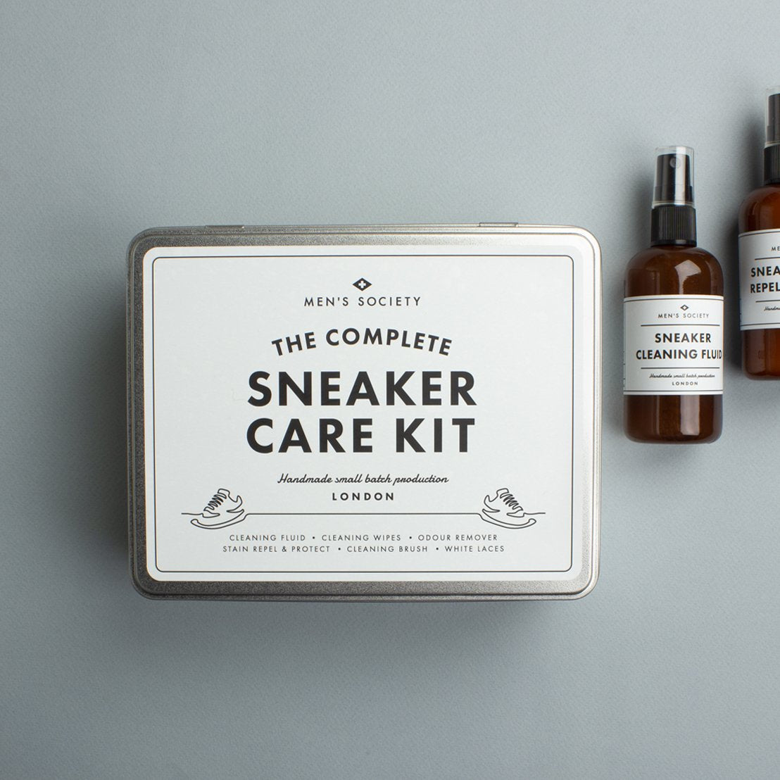 Complete Sneaker Care Kit